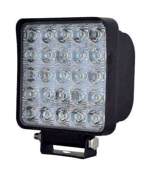 LED Lamper 12/24V